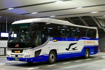 JR東海バス - 高速バス運行会社の路線一覧 - 発車 …