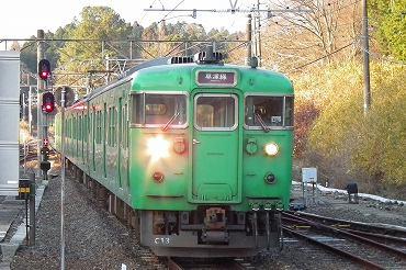 JR西日本 草津線の旅