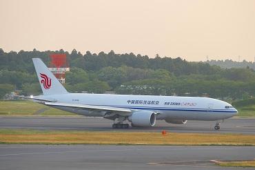 中国国際航空(CA/CCA)その3 ワ...