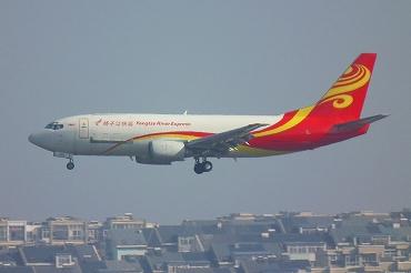 海南航空(HU/CHH)・北京首都航...