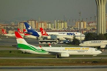 パキスタン国際航空(PK/PIA)・...