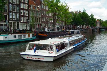 アムステルダムの運河の画像 p1_19