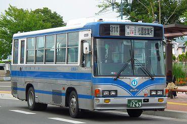 岩手の路線バス その1 岩手県交...