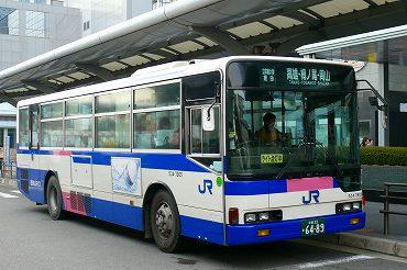 京都の路線バス その3 京都らく...