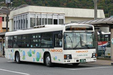 栃木の路線バス その1 東野交通...