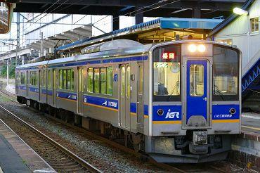 IGRいわて銀河鉄道・青い森鉄道...