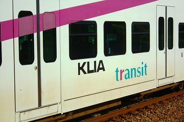 KLIAエクスプレスの旅2012