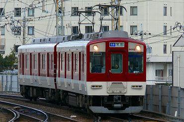 近畿日本鉄道名古屋線の旅