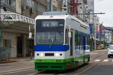 福井鉄道の旅